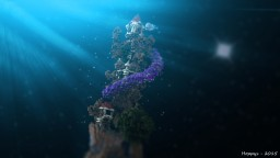 Birth By Growth Minecraft Map & Project