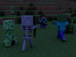 """Then they ran"" Minecraft Blog"