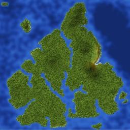Jurassic Park - Isla Sorna Minecraft Project