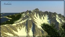 The Island of Arakahn Minecraft Map & Project