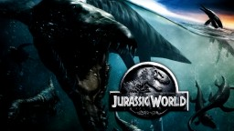 Jurassic world/park