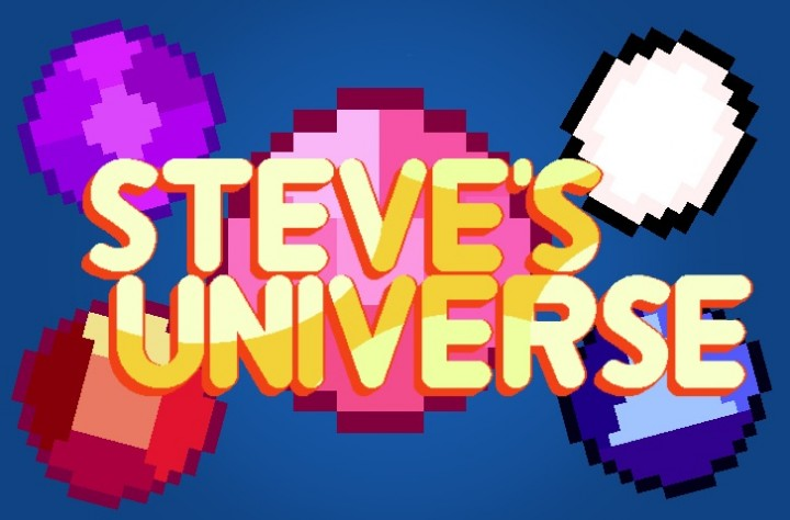 Image Result For Steven Universe Pixel Art Steven Universo
