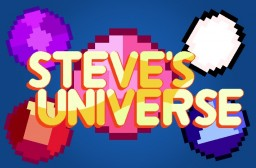 Steve's Universe - Steven Universe Mod (1.7.10)