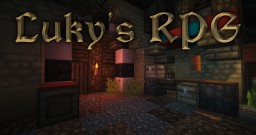 Luky's RPG texture pack [16x16] Updated! Minecraft