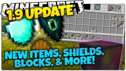 Why do so many people hate the 1.9 update. 1.9 strategies, Personal opinions Minecraft Blog