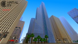 One57 1:1.5 | Capital City PS4 [BUILT BLOCK BY BLOCK] Minecraft Project