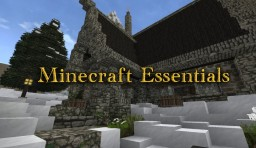 Minecraft Essentials Minecraft Blog