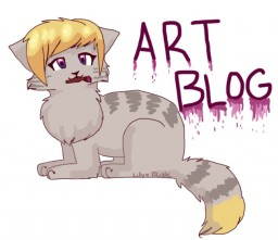 Lily's Art Blaag Minecraft Blog Post