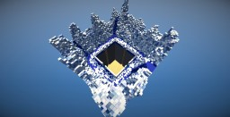 Prison Mine - BasicMineI Minecraft Map & Project