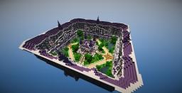 Prison - BasicPrisonSpawn Minecraft Map & Project