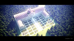 CPalace Minecraft Project