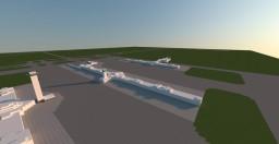 [1:25] Denver International Airport