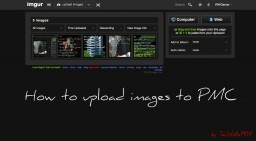 - How to add images to PMC posts! - Minecraft Blog Post