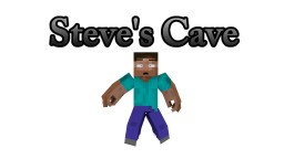 Steves Cave Minecraft Blog
