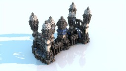 - The Atlas of Asgard (Cephyr Application) Minecraft Project