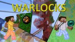 Warlocks Pvp - 1.8 Map Minecraft Map & Project