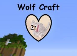 WolfCraft Minecraft Texture Pack