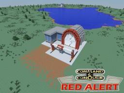 C&C Red Alert Construction Yard