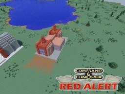 C&C Red Alert Power Plant