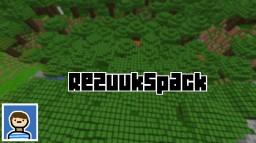 ReZuuksPack Minecraft Texture Pack