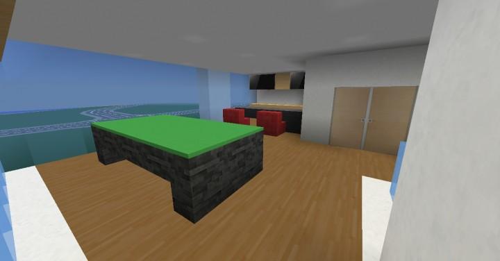 Apex Condos Alleron Downtown Minecraft Project