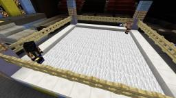 Minecraft Pro Wrestling NEW IP (MXWrestling.mcpro.co) Minecraft Server