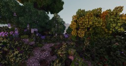 Interior and Terrain Inspiration Repository Minecraft