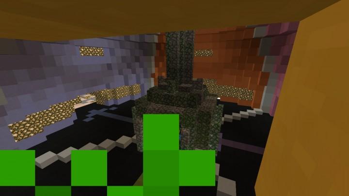 Sun sky crafting dead minecraft server for Minecraft crafting dead servers