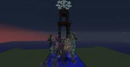 Fantasy deep sea 64x64 plot Minecraft Map & Project