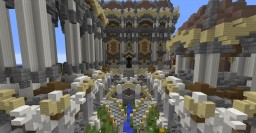 Plot #2 on CreativeBlocks' server - Boorizz Minecraft Map & Project