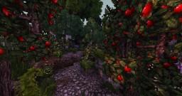 Temperate Forest (Terrain Repository)