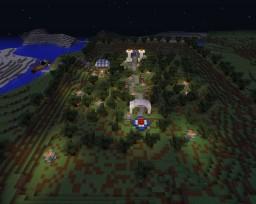 DeityRealms Minecraft Server
