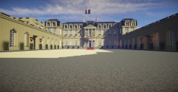 Élysée Minecraft Project