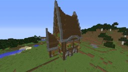 Village Project Minecraft