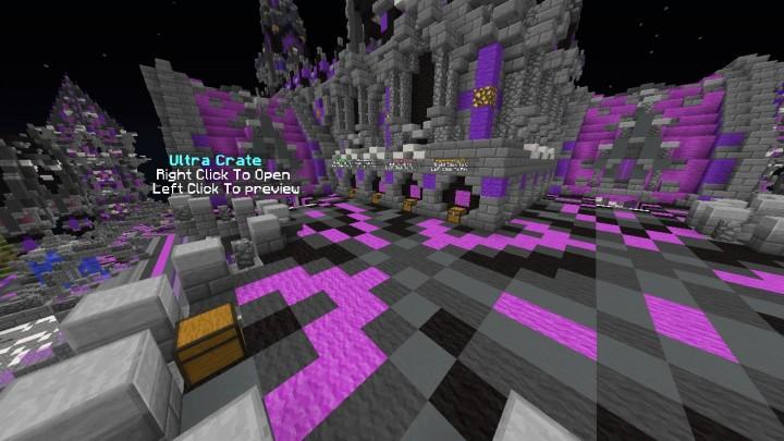 How to get custom enchantments in minecraft minehut