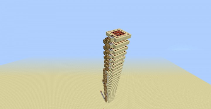 how to make a tnt launcher