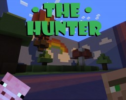 The Hunter Minigame (1.8) Minecraft Map & Project