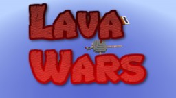 Lava Wars By FPPJono (Minecraft 1.9) Minecraft