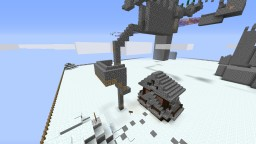 Snow Realm Minecraft Map & Project
