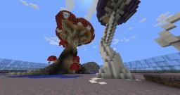 Burning Birch Multiverse Server Minecraft Server