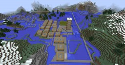 Aequora Minecraft Map & Project
