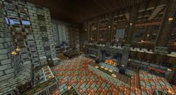 Kingdom Of Aberidon Minecraft Map & Project
