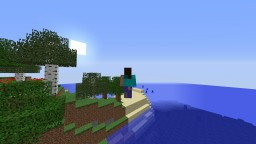 Survival Island 1.8.8 by ~Aura Games Minecraft Map & Project