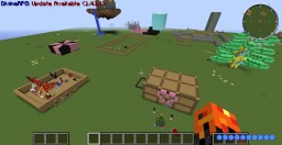 Pat and Jen you inspire me a lot Minecraft Map & Project