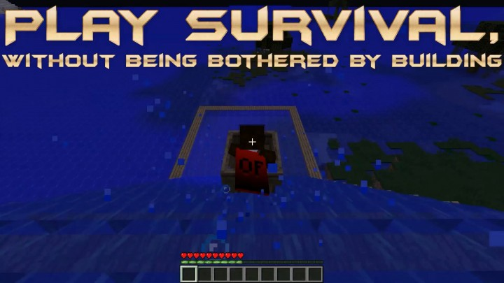 Instant Massive Structures Mod Unlimited - Minecraft flans mod server 1 8 erstellen