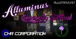 Alluminus Community Survival