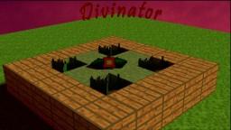 Divinator 1.6.4 Alpha 0.2 Minecraft Mod