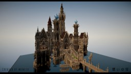 Prison of memory Minecraft Project