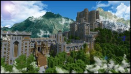 Kaer Morhen (The Witcher) Minecraft Project