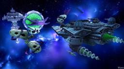 Battle of Zetura Minecraft Project